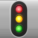 вертикальный светофор