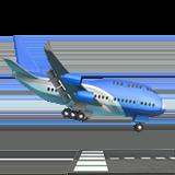 Посадка самолёта