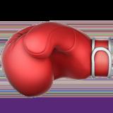 перчатка для бокса