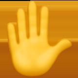 Знак приветствия