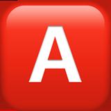 группа крови а