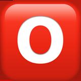 группа крови o