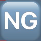 Квадрат NG