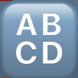 Ввод латинской заглавной буквы