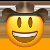 голова ковбоя