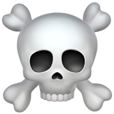 череп и кости